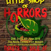featured image for Little Shop Of Horrors